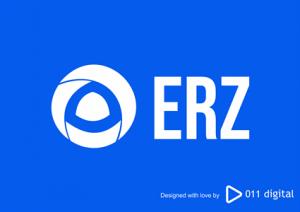 Erz logo design