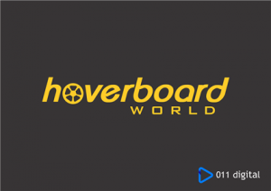 Hoverboard world
